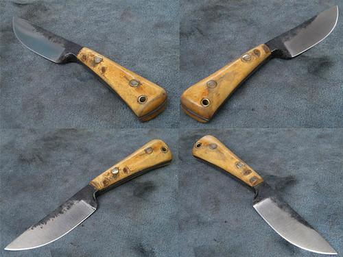 มีดแล่