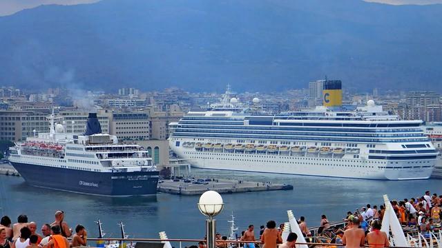 Costa Concordia -Carlo Mirante- © All rights reserved.
