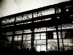 1327150707807 (The Searcher) Tags: winter urban france abandoned architecture decay january bordeaux exploration