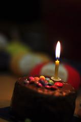 John's cake (hddod) Tags: birthday cake 2011 2011yip