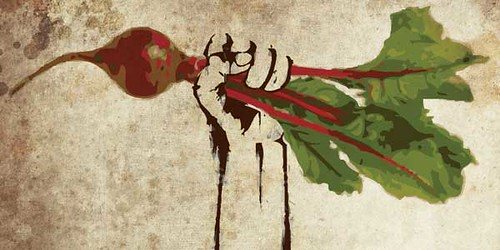 Revolutionary Beet