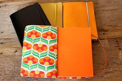 Lilou Estdio + Madre Cortes (Lilou Estdio - Danieli Brbara) Tags: sketchbook bookbinding agenda couro encadernao danielibrbara madrecortes lilouestdio