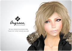 "New Arrival - ""Ashley"" and ""Alyssa"" (ARGRACE) Tags:"