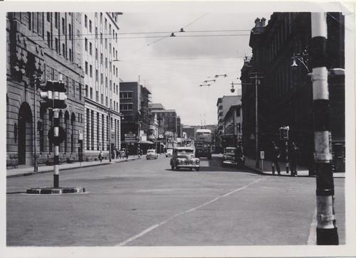 Pretoria November 1953