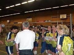 2003 D2 Kampioenswedstrijd