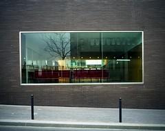 Lamarck (Philippe Yong) Tags: paris 120 film architecture mediumformat fuji 6x7 jussieu 80mm mamiya7ii lamarck moyenformat zacrivegauche paris13me pro160ns francebook philippeyong wwwpyphotographyfr