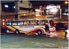 barely seen on thursdays (bhettina limchu) Tags: man bus night shot south philippines terminal motors corporation airconditioned cavite cubao provincial sanagustin alibangbang 9906 balayan philtranco almazora 18280 opaeration