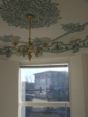 view on market st (precious maybe) Tags: nc historic 2nd surprise wilmington ceilings woweffect abeauty atlantictrustbuilding floorhidden