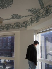 great view (precious maybe) Tags: nc historic 2nd surprise wilmington ceilings woweffect abeauty atlantictrustbuilding floorhidden