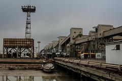 Khor Al-Zubair Port, Iraq