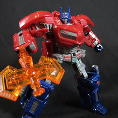 War for cybertron prime (Doubledealer93) Tags: moon fall dark toy prime punk action robots revenge transformers fallen optimus fighting daft figures megatron collectibles hasbro autobots decepticons combiners whirl grimlock cybertron photpgraphy bruticus combaticons skyhammer