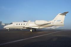 N358P Learjet 60 (n707pm) Tags: ireland airplane corporate airport aircraft dub dublinairport learjet lear lear60 bizjet lvp eidw n358p 1042014 cn60025