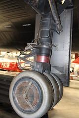 """Lockheed SR-71A """"Blackbird"""" 61-7951 (2wiice) Tags: lockheed blackbird sr71 sr71blackbird lockheedsr71blackbird sr71a lockheedsr71 lockheedsr71a 617951 lockheedblackbird"""
