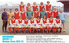 League Football - 1972/73 - Volume 12 - Page 23 (The Sky Strikers) Tags: football 12 1972 1973 league fa association volume the 5p