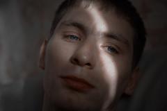 perekos (tvixfox) Tags: light shadow man color composition photography photo nikon flickr russia atmosphere sample      pestov
