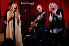 Mindy Jones & Julie Mintz 05/11/2016 #8 (jus10h) Tags: show music beautiful female photography losangeles concert lowlight nikon tour live gig performance event hollywood singer moby venue songwriter hotelcafe 2016 d610 juliemintz mindyjones justinhiguchi
