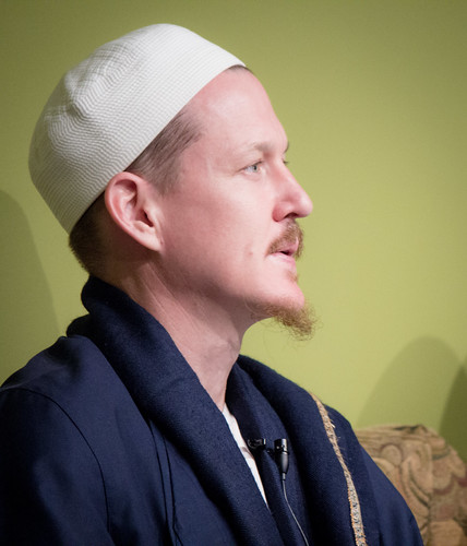"Shaykh Yahya Rhodus at SeekersHub, Toronto and Seminar Series: Worship, Coffee and The Meaning of Life • <a style=""font-size:0.8em;"" href=""http://www.flickr.com/photos/88425658@N03/26566860440/"" target=""_blank"">View on Flickr</a>"