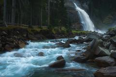 Stunning Krimml (Jrgen Eisele Fotografie) Tags: fall creek waterfall wasserfall herbst land fluss landschaft autmn hohe krimml salzburger tauern bachlauf