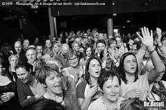 2016 Bosuil-Het publiek bij Nebraska 22-ZW