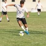 DHS varsity men's soccer v Greer 5/3/16 Playoffs