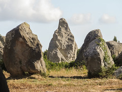 Carnac (m-g-c photographie) Tags: old france nature rock stone landscape roc photo brittany europe outdoor ngc bretagne breizh mgc rocher roche ancien alignment carnac alignement menhir exterieur alignementdecarnac alignmentofcarnac