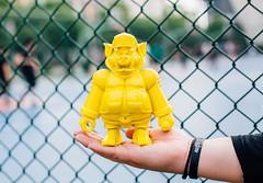 9E7A9003 (NaugthyBrain) Tags: pig shanghai arttoy hiphopart resinart resintoy arttoyculture akacuriousboy