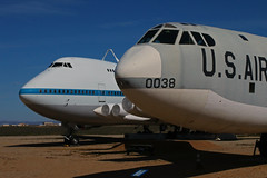 BUFF and Queen (planephotoman) Tags: display sca 911 sac buff boeing bomber 1973 747 jumbojet b52 houstontx strategicaircommand 741 drydenflightresearchcenter 0038 stratofortress eglinafb oklahomastatefairgrounds 747100 boeingcompany barksdaleafb missiletest palmdaleca 70038 nasajohnsonspacecenter nasa911 joedaviesheritageairpark n911na b52f 747100sr 570038 spaceshuttlecarrieraircraft exjapanairlines 4238thstrategicwing airforceprovinggroundcenter weaponstestplatform agm28testing 747100sr46 spaceshuttleferry