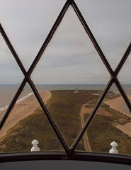 2016_05_0062 (petermit2) Tags: lighthouse yorkshire eastyorkshire spurn spurnpoint spurnhead eastridingofyorkshire eastriding yorkshirewildlifetrust easington ywt humberestuary highlighthouse spurnpointlighthouse spurnpointhighlighthouse