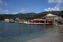 Syvota, Greece (Vojinovic_Marko) Tags: travel sea water port restaurant boat town dock nikon waterfront hellas greece tavern seafront sivota ioniansea ionian syvota  grka   jonskomore d7200 nikond7200