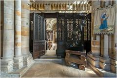 Cartmel Priory 3 (Darwinsgift) Tags: england lake church ed d district national cumbria trust nikkor f28 priory cartmel 14mm