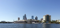2016 Tampa Harbor Cruise (41) (maskirovka77) Tags: cruise tampa harbor us tour waterfront unitedstates florida dolphin pelican boattrip mansions funboat