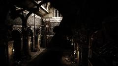 Haven Chantry (Aphersis) Tags: haven dark dai inside chantry dragonage reshade dragonageinquisition