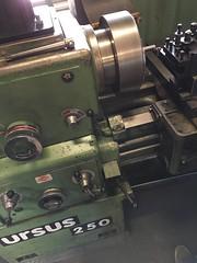 IMG_0398 (digyourownhole) Tags: vintage honda motorcycle restoration caferacer cb550 bratt buildnotbought