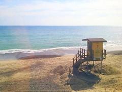 California (oriana.italy) Tags: california summer usa beach losangeles sanclemente oceanfrontwalk lifeguardtowercity7