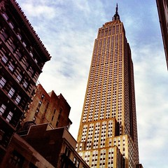 Empire State Building (Jeffrey) Tags: nyc newyorkcity newyork studio square design office manhattan space webdesign midtown squareformat collab normal eastside ux flatiron interactiondesign madisonavenue experiencedesign 2012 murrayhill ixd designstudio happycog flatirondistrict newspace monkeydo newstudio alistapart coworking aneventapart applicationdesign daniloblack webtype iphoneography treesaver abookapart coworkingstudio instagramapp uploaded:by=instagram aspaceapart bytedept