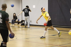 _MG_9587 (Douglas College Student Services) Tags: coquitlam recreation newwestminster dodgeball douglascollege douglife