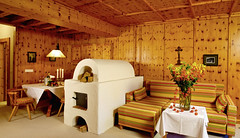 Landhaus Suite Thermenhotel Ronacher