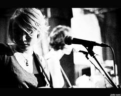(.joao xavi.) Tags: show girls music woman rock munich mnchen live mulher band concerto musica mulheres musik frau konzert aovivo alternative monique frauen candelilla radioz