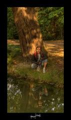 HDR BOIS BOUBOU ('^_^ Damail Nobre ^_^') Tags: sunset france art love canon word french fun photography photo reflex europe photographie picture franais hdr francais photographe dfn damail borderfx wwwdamailfr