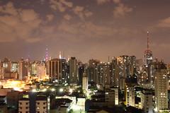 every night... (andr fabio) Tags: night cloudy sopaulo noite augusta paulista