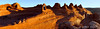 Chasing Shadows (James Neeley) Tags: panorama landscape shadows arches archesnationalpark delicatearch winterlandscape jamesneeley flickr23 sweeppanorama
