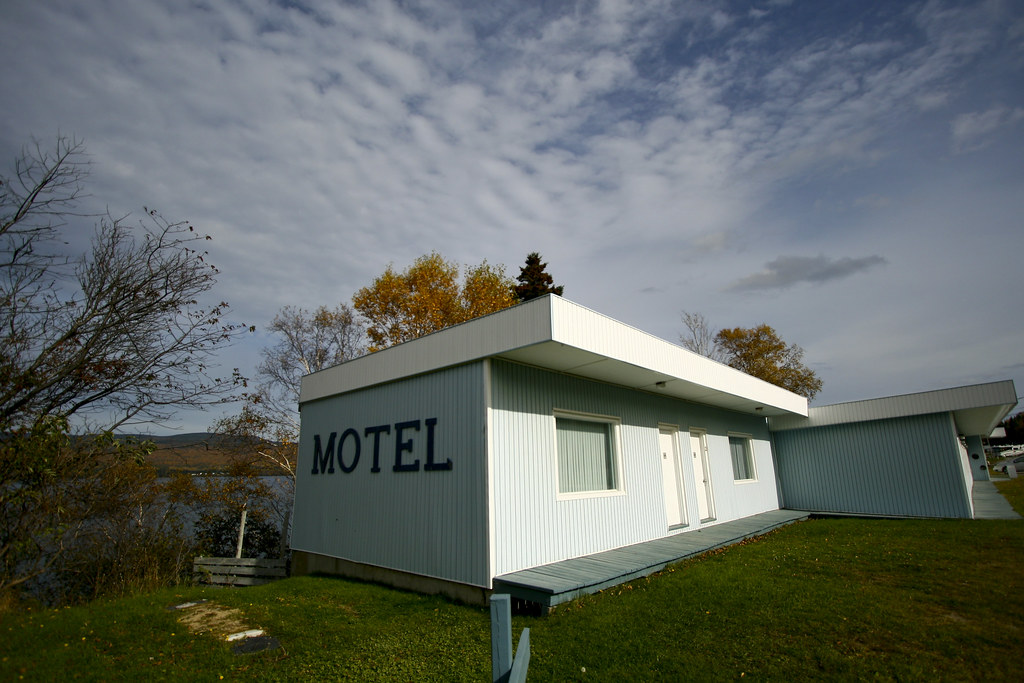 Seaside Motels Cheap