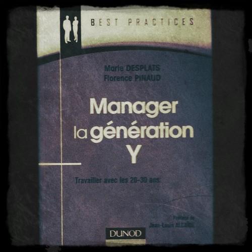Manager la generation