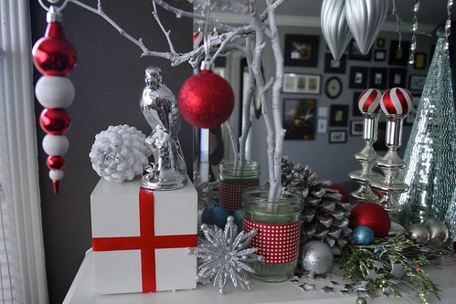 christmas decor 2011