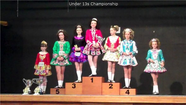 Class Feis - May 2011 (9)