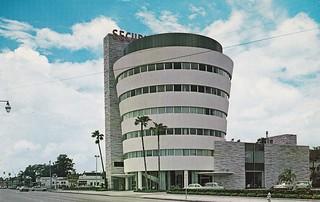 Security Federal Savings & Loan St. Petersburg FL
