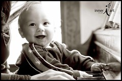 This is What Happens When Your Parents are Musicians (inneriart) Tags: family boy blackandwhite bw musician music baby cute male sepia youth happy photography utah kid amazing nikon infant artist child emotion unique fineart joy creative young piano adorable son saltlakecity adobe american passion mormon pianist lds freelance greyscale thechurchofjesuschristoflatterdaysaints inneri hannahgalliinneri nikond300s photoshopcs5 photographyinneri inneriart innereyeart inneri wholehannah 20111112flemingfamilyphotos inneriartcom httpinneriartcom