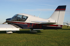 Rear view of  Constructions Aeronautiques De Bourgogne Robin DR500/200i President  G-KENW (Old Buck Shots) Tags: robin de view president rear bourgogne dm constructions egsv dr500200i aeronautiques gkenw rearviewofconstructionsaeronautiquesdebourgognerobindr500200ipresidentgkenw