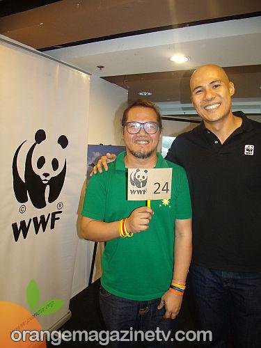 WWF Greener at 50 Presscon 4