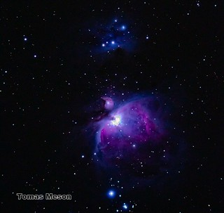 La Nebulosa de Orion DSC5317 r
